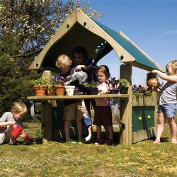 Green Thumb Potting Shed