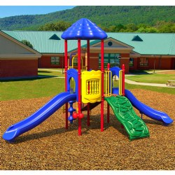 Playground Ages 2 5
