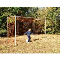 "12"" Jr. Soccer Nets (Pair of 2)"