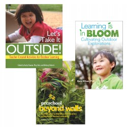 Resource Book Kit - Set of 3