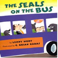 The Seals on the Bus - Paperback