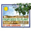 From Seed to Plant - Paperback