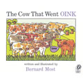 The Cow that Went Oink - Paperback