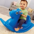 Alternate Thumbnail Image #2 of Rocking Horse Primary Blue