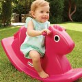 Alternate Thumbnail Image #2 of Rocking Horse Magenta