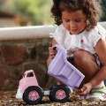 Alternate Thumbnail Image #3 of Eco-Friendly Pink Dump Truck