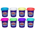Alternate Image #1 of Play-Doh® Plus 8-Pack