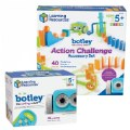 Alternate Thumbnail Image #1 of Botley® The Coding Robot & Action Challenge Accessory Pack