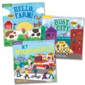 Thumbnail of Indestructibles Community Picture Books - Set of 3