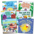 Main Image of Indestructibles Community & Nursery Rhyme Picture Books