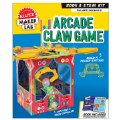 Alternate Image #4 of Maker Lab Arcade Claw Game