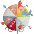 Kids Preferred Rise & Shine Easy on-the-go Playmat