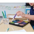 Alternate Image #1 of Learn It By Art: Math Art Integration Kit - 5th Grade