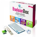 Main Image of Boolean Box Build a Computer Kit for Kids