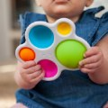 Alternate Thumbnail Image #3 of Dimpl Sensory Development Toy