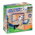 Alternate Image #4 of Action Soccer Motorized Soccer Goal
