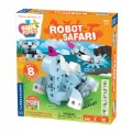 Main Image of Kids First Robot Safari Building Kit