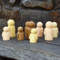 Alternate Thumbnail Image #1 of Little People Bumper Play Set