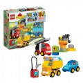 LEGO® DUPLO® My First Cars and Trucks (10816)
