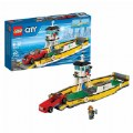 LEGO® City Ferry (60119)