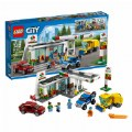LEGO® City Town Service Station (60132)