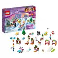 LEGO® Friends Snow Resort Ski Lift (41324)