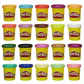 Play-Doh® Super Color - Pack of 20