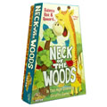 Alternate Thumbnail Image #1 of Neck of the Woods Stacking Balance Game