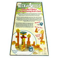 Alternate Thumbnail Image #2 of Neck of the Woods Stacking Balance Game