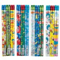 Main Image of Dr. Seuss #2 Pencils - Box of 72 Assorted Designs