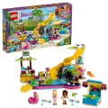 Main Image of LEGO® Friends Andrea's Pool Party (41374)