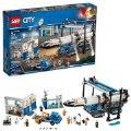 LEGO® City Rocket Assembly and Transportation - 60229