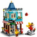 Alternate Thumbnail Image #1 of LEGO® Creator Townhouse Toy Store - 31105