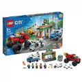 LEGO® City Police Monster Truck Heist - 60245