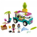 Alternate Thumbnail Image #1 of LEGO® Friends Juice Truck - 41397
