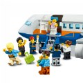 Alternate Thumbnail Image #5 of LEGO® City Airport Passenger Airplane - 60262