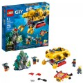 LEGO® City Ocean Exploration Submarine - 60264