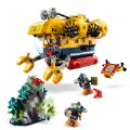 Alternate Thumbnail Image #2 of LEGO® City Ocean Exploration Submarine - 60264