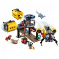 Alternate Thumbnail Image #3 of LEGO® City Ocean Exploration Base - 60265