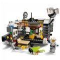 Alternate Thumbnail Image #4 of LEGO® Creator 3 in 1 Space Rover Explorer - 31107