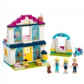 Alternate Thumbnail Image #1 of LEGO® Friends Stephanie's House - 41398