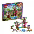 LEGO® Friends Jungle Rescue Base - 41424