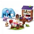 Alternate Thumbnail Image #3 of LEGO® Friends Jungle Rescue Base - 41424