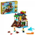 LEGO® Creator Surfer Beach House - 31118