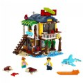 Alternate Thumbnail Image #1 of LEGO® Creator Surfer Beach House - 31118