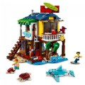 Alternate Thumbnail Image #2 of LEGO® Creator Surfer Beach House - 31118