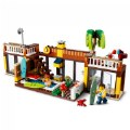 Alternate Thumbnail Image #4 of LEGO® Creator Surfer Beach House - 31118