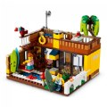 Alternate Thumbnail Image #6 of LEGO® Creator Surfer Beach House - 31118