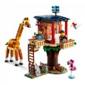 Alternate Thumbnail Image #2 of LEGO® Creator 3in1 Safari Wildlife Tree House - 31116