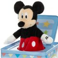Alternate Thumbnail Image #1 of Mickey Mouse Jack-in-the-Box